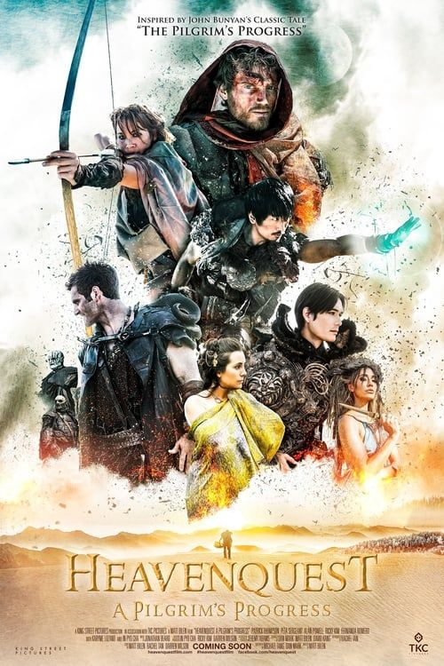 Watch Movie Heavenquest A Pilgrim S Progress 2019