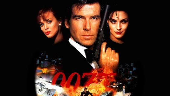 James Bond 007 Goldeneye 1995 Ganzer Film Stream Deutsch Komplett Online James Bond 007 Free Movies Online Full Movies Online Free Full Movies Online