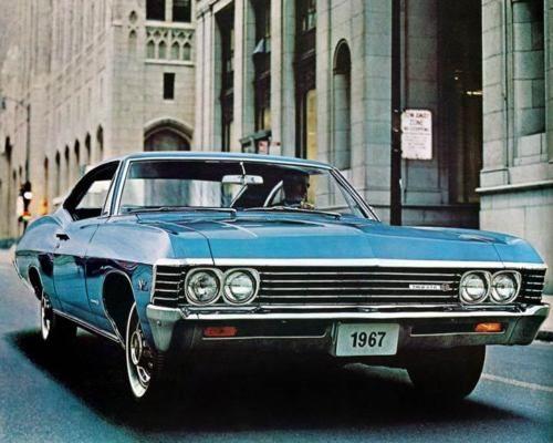 Kozzeteve Itt Chevrolet