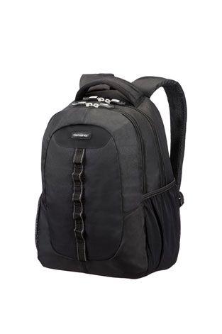 Samsonite Wanderpacks Backpack S Black/Black - samsonite.co.uk