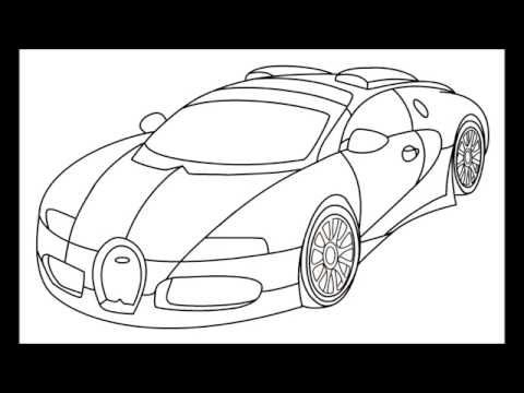 Little Boys Have An Unfathomable Attraction Towards Cars Nothing Makes Them Happier Than Layin Bear Coloring Pages Grinch Coloring Pages Disney Coloring Pages
