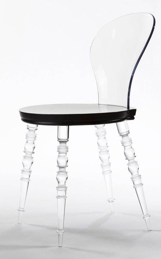 Marcel Wanders Babel Chair, alt version