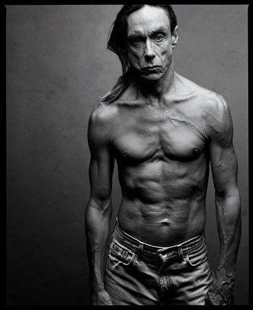 annie leibovitz photographs rock stars: