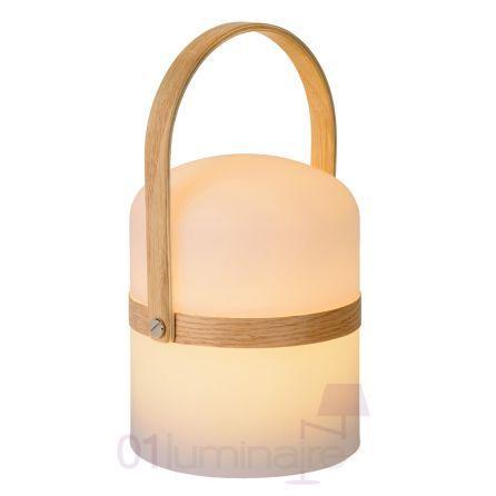 14 Exclusif Lampe De Table Sans Fil Image