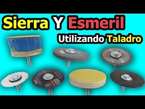 Youtube Taladro Herramientas Manuales De Carpintería Accesorios Para Dremel