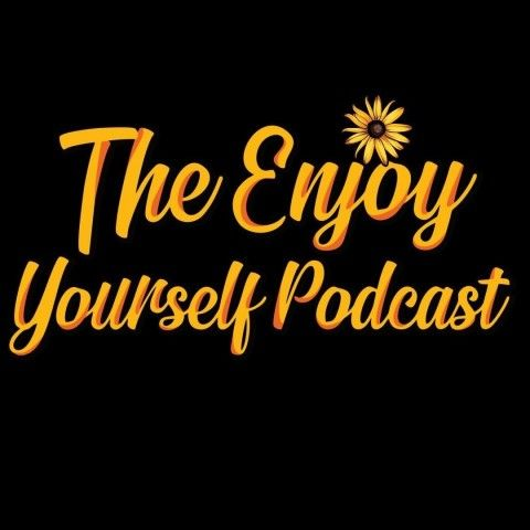Listen To The 4 Hosts Discuss Wild Topics About Life In The High Spirited And Lively Podcast The Enjoy Yourself Podcas Podcasts Simply Learning News Magazines
