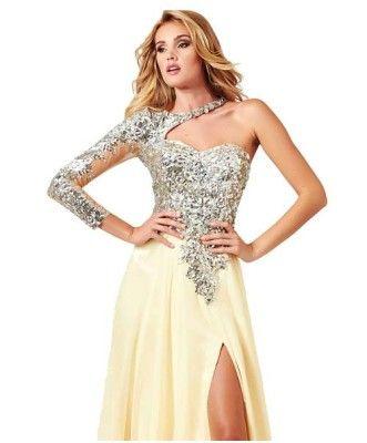 Designer prom dresses - Mac Duggal designer formal gowns - Prom ...