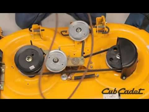 Pin On Mower Cubcadet