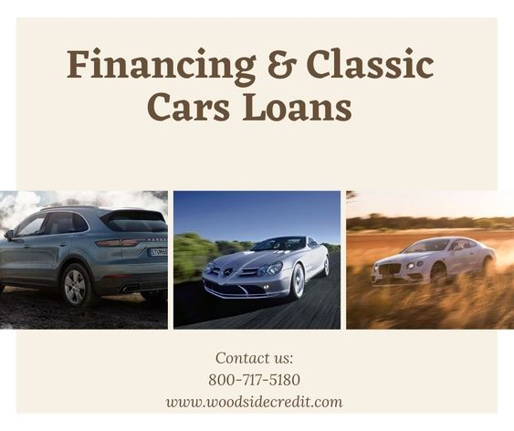 Financing Classic Cars Loans Car Loans Classic Cars Bentley Car