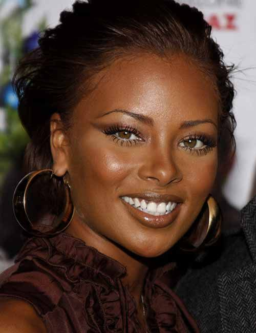 35 Most Beautiful Black Female Celebrities Most Beautiful Black Women Black Beauties Beautiful Black Women