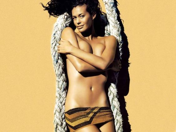 Megan Gale: 40 Fave Photos For The Aussie Model's 39th Birthday [PICS]