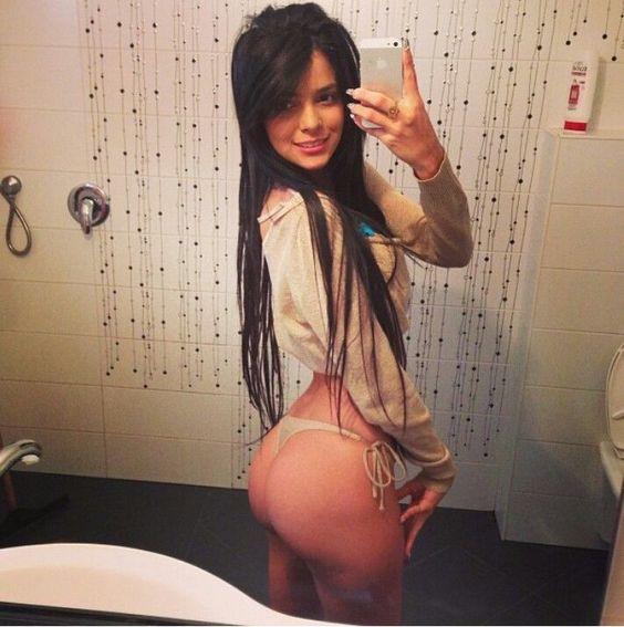Hot Latina Tranny Porn