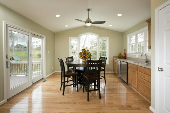 Schroeder Design/Build's Guide to Selecting Flooring for Your Home Remodel. - http://www.schroederdesignbuild.com/schroeder-designbuilds-guide-to-selecting-flooring-for-your-home-remodel/
