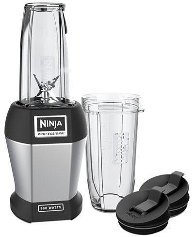 Ninja Nutri Ninja™ Pro BL456 Single Serve Blender