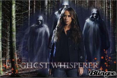 ghost whisperer - Google keresés: