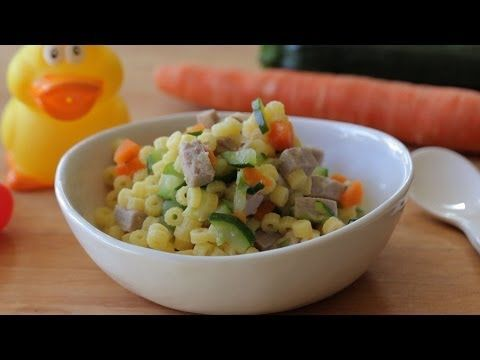 Tuna baby pasta with vegetables recipe youtube perfect for 1218 tuna baby pasta with vegetables recipe youtube perfect for 1218 months baby food 6 to 12 months lets start together forumfinder Images