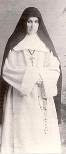 Mother Marie Salome