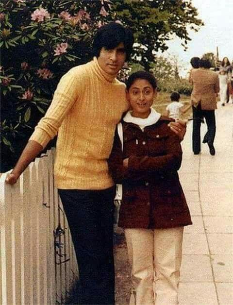 Hindi Film 101: Jaya Bhaduri Bachchan Part 1, Jaya Bhaduri India's  Sweetheart | dontcallitbollywood