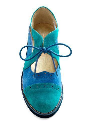Dizzy Colorful Shoes