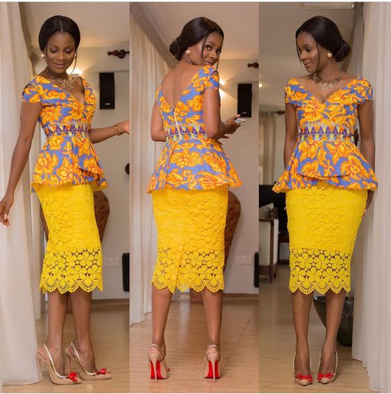 Lastest African fashion, African prints, African wedding, Aso-oke, gele, Yoruba wedding, African fashion style, Nigerian style, Nigeria wedding, Ankara, brocade, kente, Nigeria fashion: