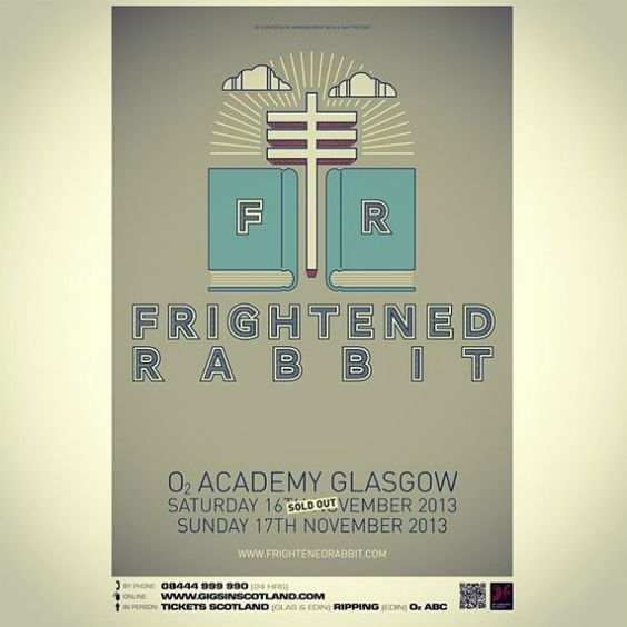 Chvrches show Frightened Rabbit love as UK tour begins to sell out ...