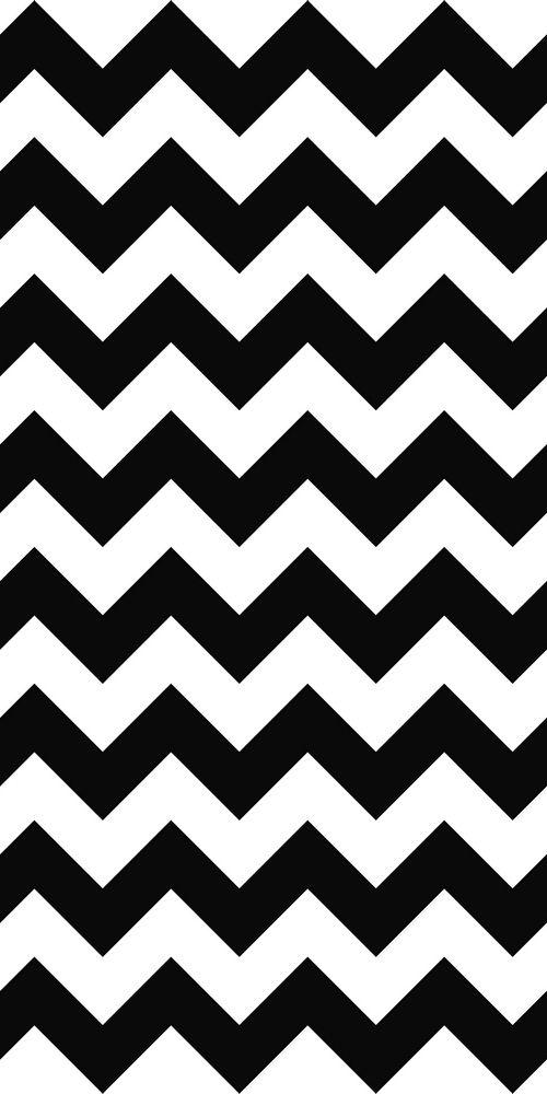 Black And White Seamless Chevron Pattern Background Royaltyfree Stockvectors Monochrome Chevron Pattern Background Black Chevron Wallpaper Chevron Wallpaper