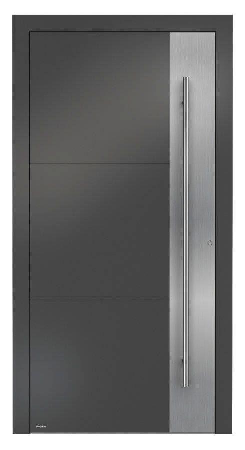 haustüren aluminium   WERU Aktions-Aluminium-Haustüren   Aluminium Haustüren
