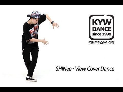 SHINee(샤이니) - View(뷰) 안무거울모드 Cover Dance Mirror Ver. - YouTube