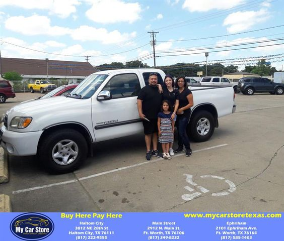 https://flic.kr/p/KY1nPA | Congratulations Lee on your #Toyota #Tundra from…
