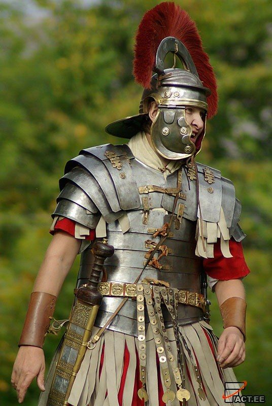 When Can We Get A Centurion Set Like This Forhonor