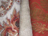 The Textile Trunk - Antique and Vintage Textiles