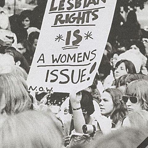 Pin On Monstrous Feminine Lez Girls