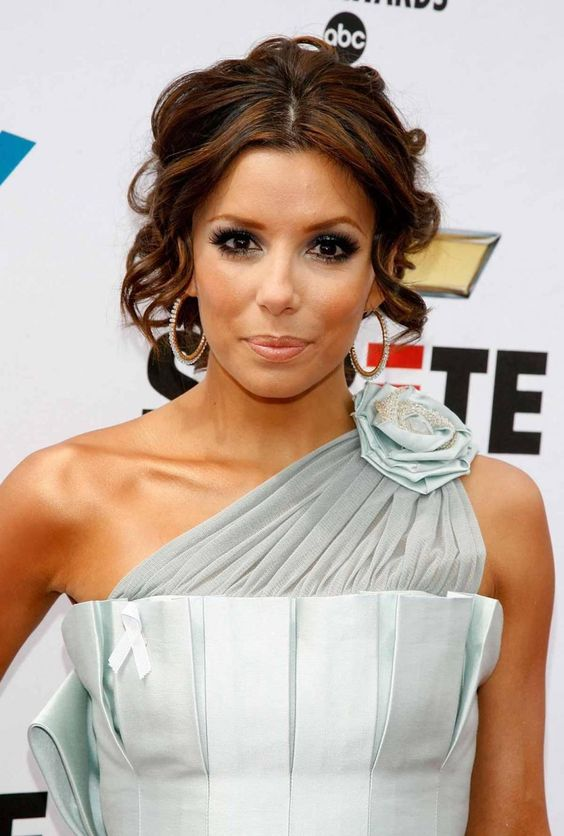 Eva Longoria starred in films such as Harsh Times (2005), The Sentinel (2006), and Over Her Dead Body (2008)