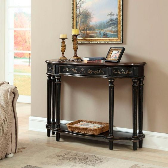 25 Furniture Console Trending Today interiors homedecor interiordesign homedecortips
