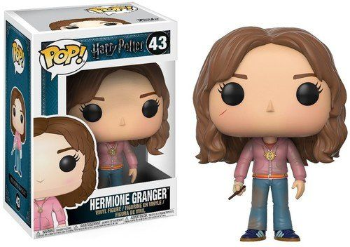 43 Hermione Granger con Time-Turner Funko Pop