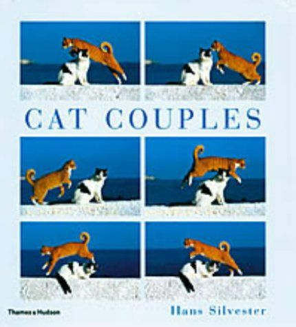 Cat Couples by Hans Silvester