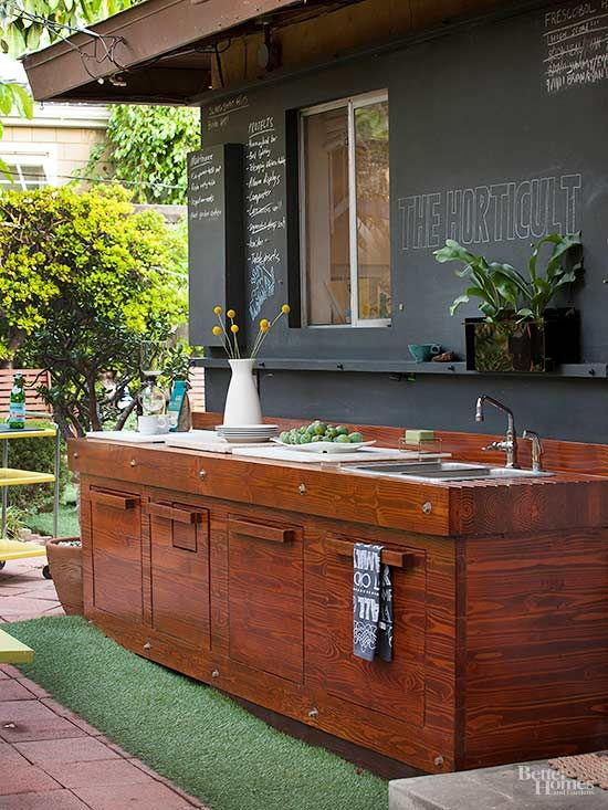 Outdoor Kitchen On A Budget Diy Outdoor Kitchen Outdoor Kitchen Plans Outdoor Kitchen Design