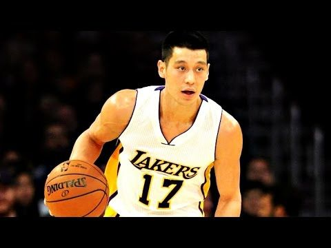 ▶ Jeremy Lin林書豪-12/28/2014 Lakers vs Suns 湖人vs太陽 - YouTube