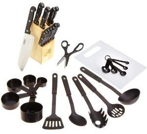 A 29-Piece set for less than 29 bucks?  Yes, please!