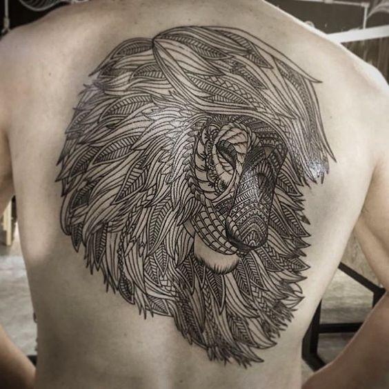 Trampo do @fabiokingtattoo que rolou essa semana na Tattoaria House. Valeu e volte sempre mano! 👊🏻👊🏻👊🏻 Foto por @cacoparise #lion #liontattoo #tattoaria #tattoariahouse #ink #inked #art #artwork #tattoo #tatuagem