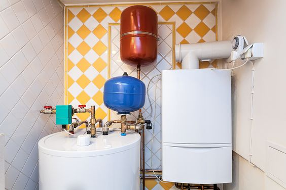 The Ideal, Safest Temperature to Set the Water Heater Is...