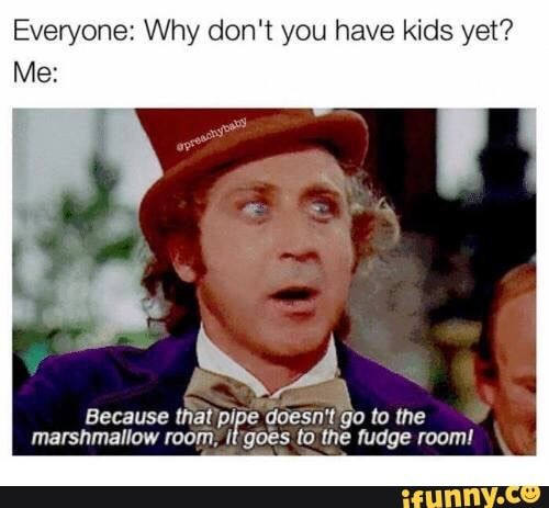 Pin On Funny Charlie And The Chocolate Factory Memes