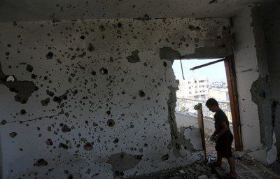 What Would Happen if Palestine Joined the International Criminal Court?