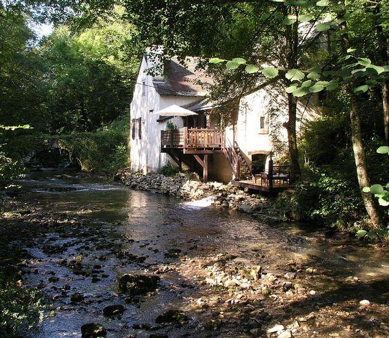 Eysus cottage rental