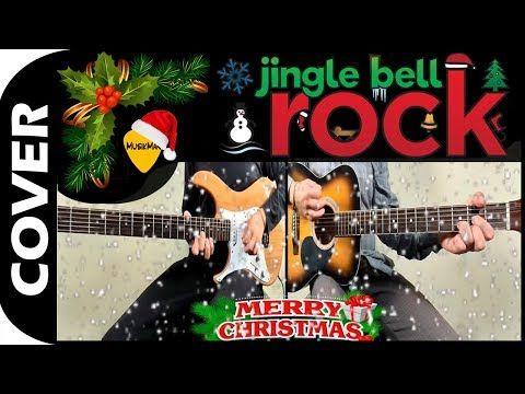 Musikman Youtube Jingle Bells Jingle Lead Guitar Lessons