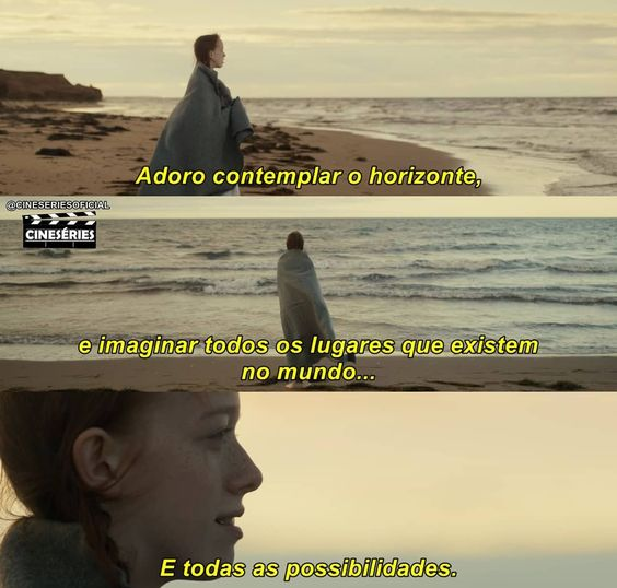 📺 SÉRIE: Anne With An E