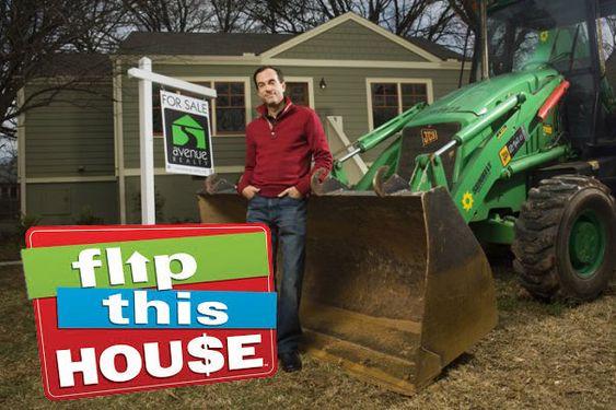 Pinterest the world s catalog of ideas for Flip this house host