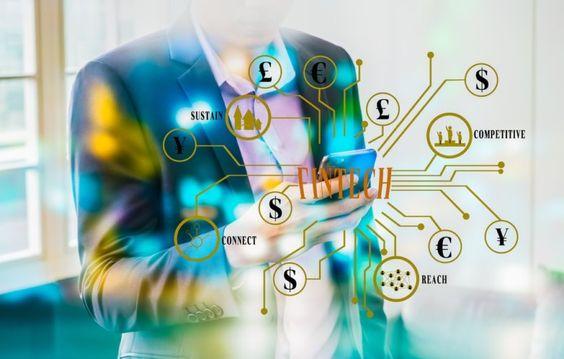 FinTech v. traditional banking: It's not a zero-sum game 440marketinggroup.com