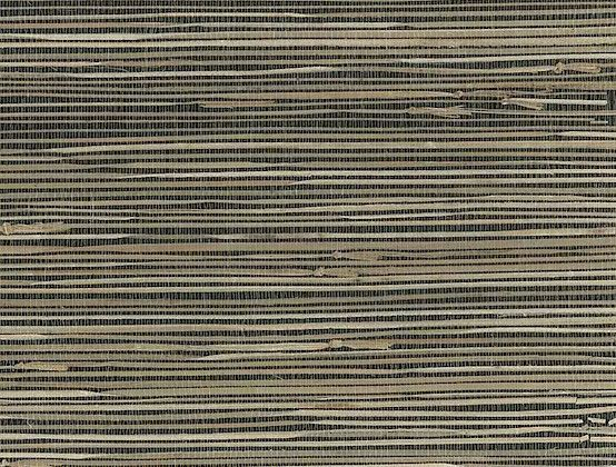 Black Beige Natural Grasscloth Wallpaper Textured Nz0786 Double Rolls With Images Grasscloth Wallpaper Grasscloth Vintage Wallpaper