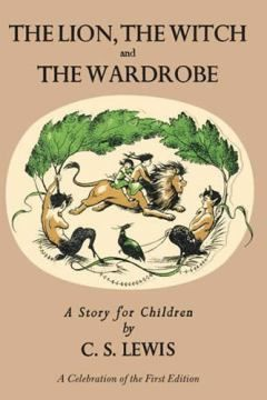 Parent reviews for The Lion, the Witch, and the Wardrobe: The Chronicles of Narnia, Book 1